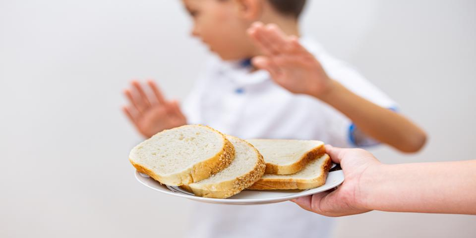 Children And Celiac Disease