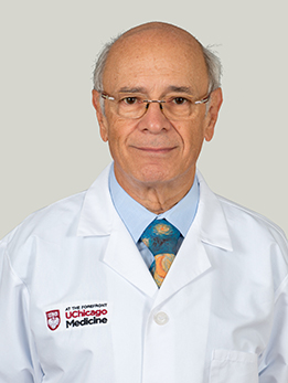 Stefano Guandalini, MD