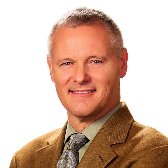 John F. Feller, MD