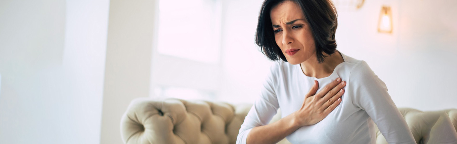 Chronic Inflammation Can Cause Heart Disease: Should You Be Worried?