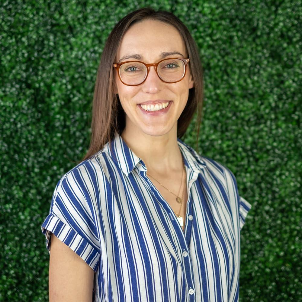 Stephanie Eckelkamp