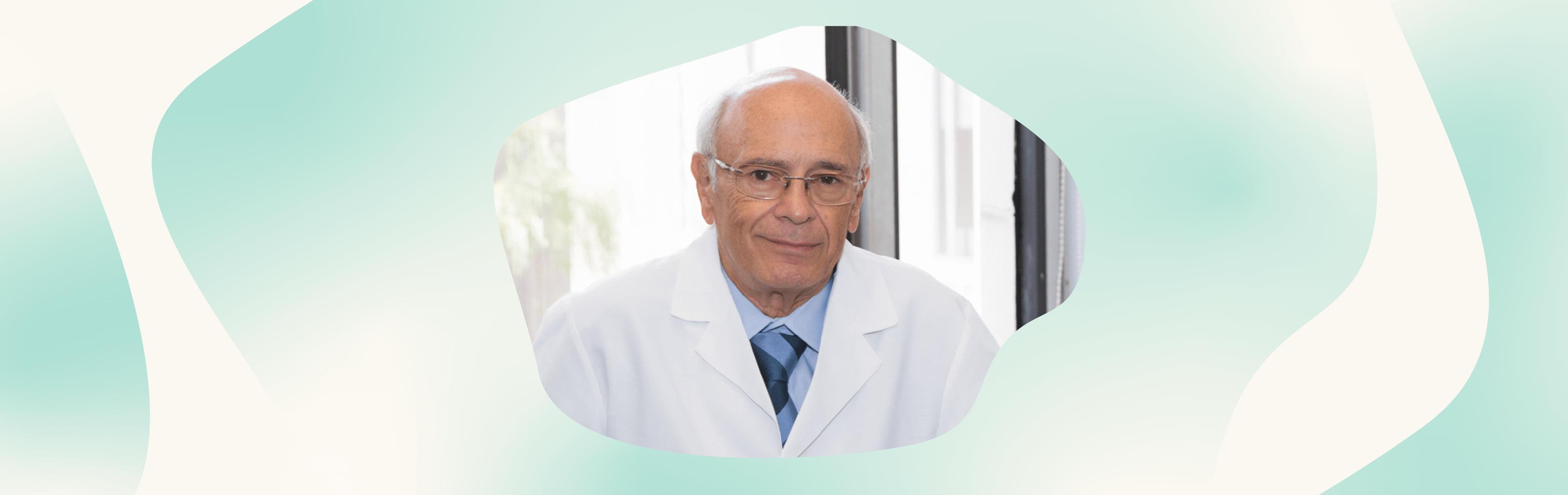 Part 2: Celiac Disease Q&A With Dr. Stefano Guandalini, MD