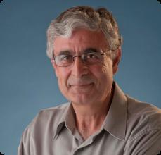 E. P. Diamandis, MD, Ph.D
