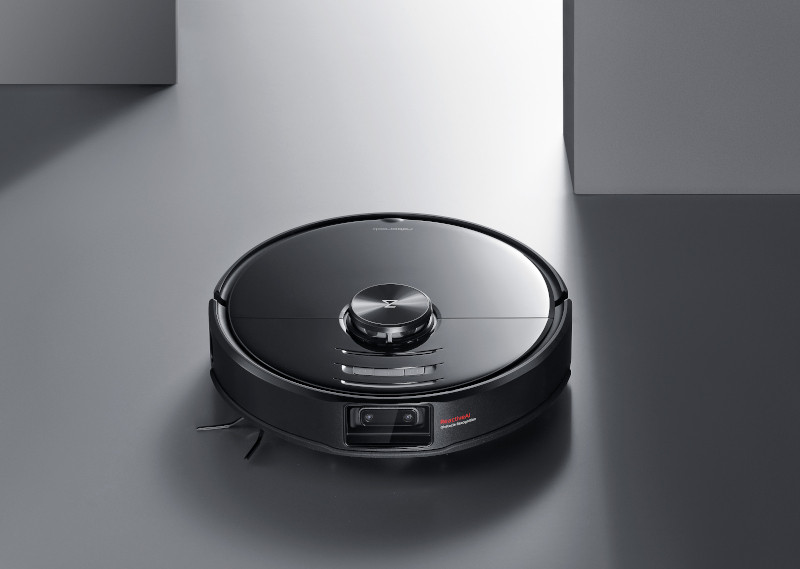 Roborock S6 MaxV robot vacuum cleaner