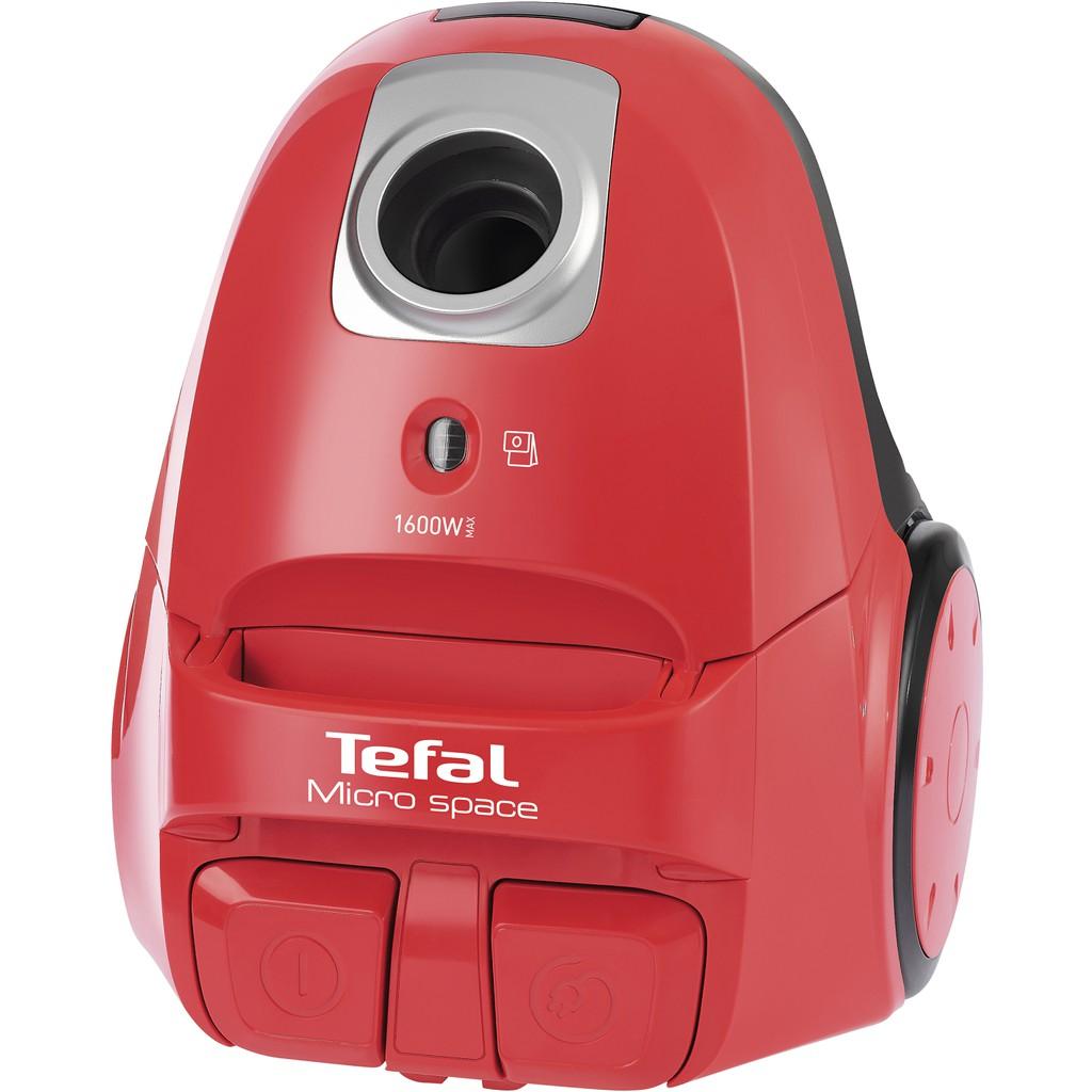 Tefal TW2253 Micro Space vacuum cleaner