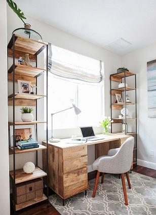 open shelves ideas