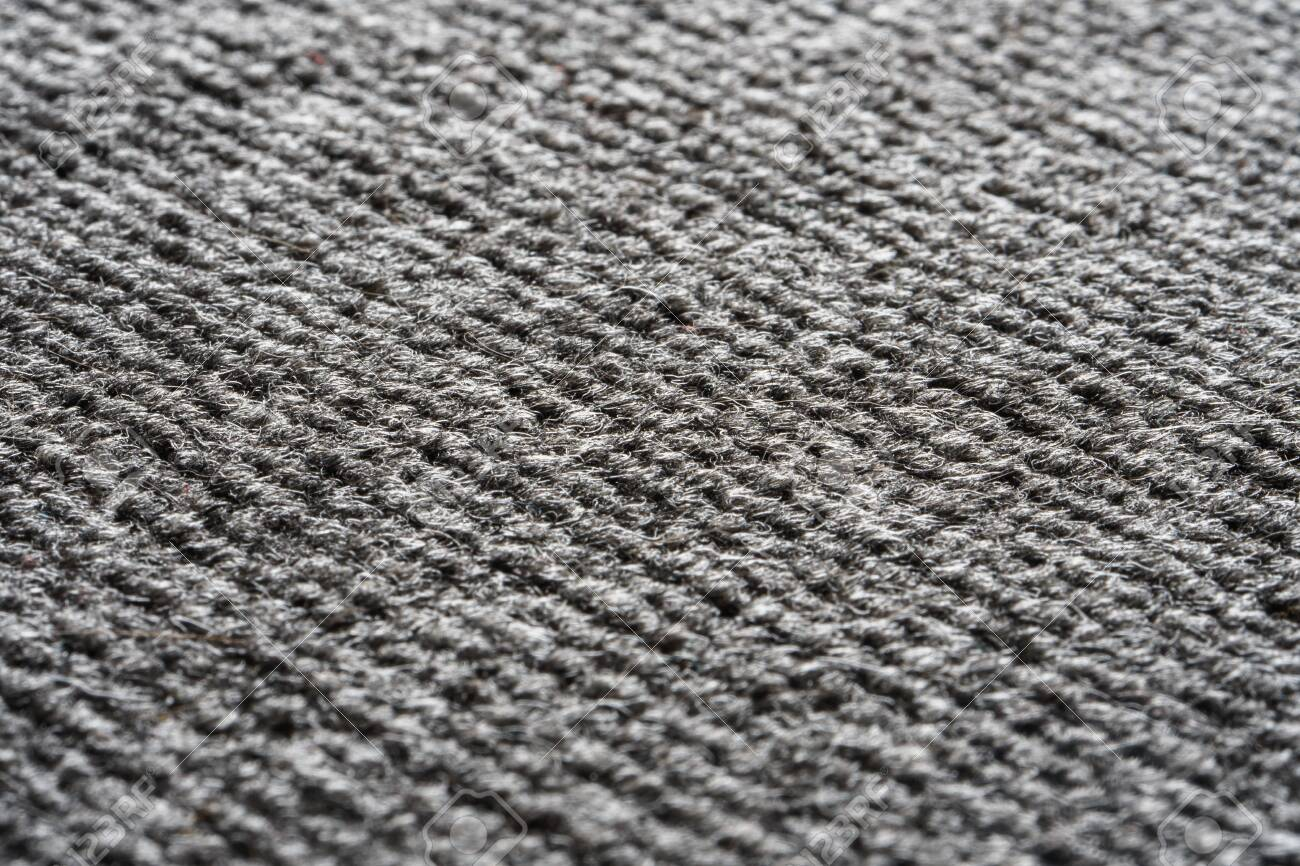 close up image of nylon material