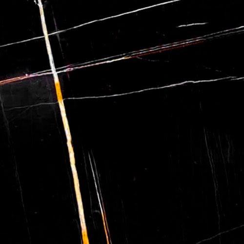Black Mirage marble
