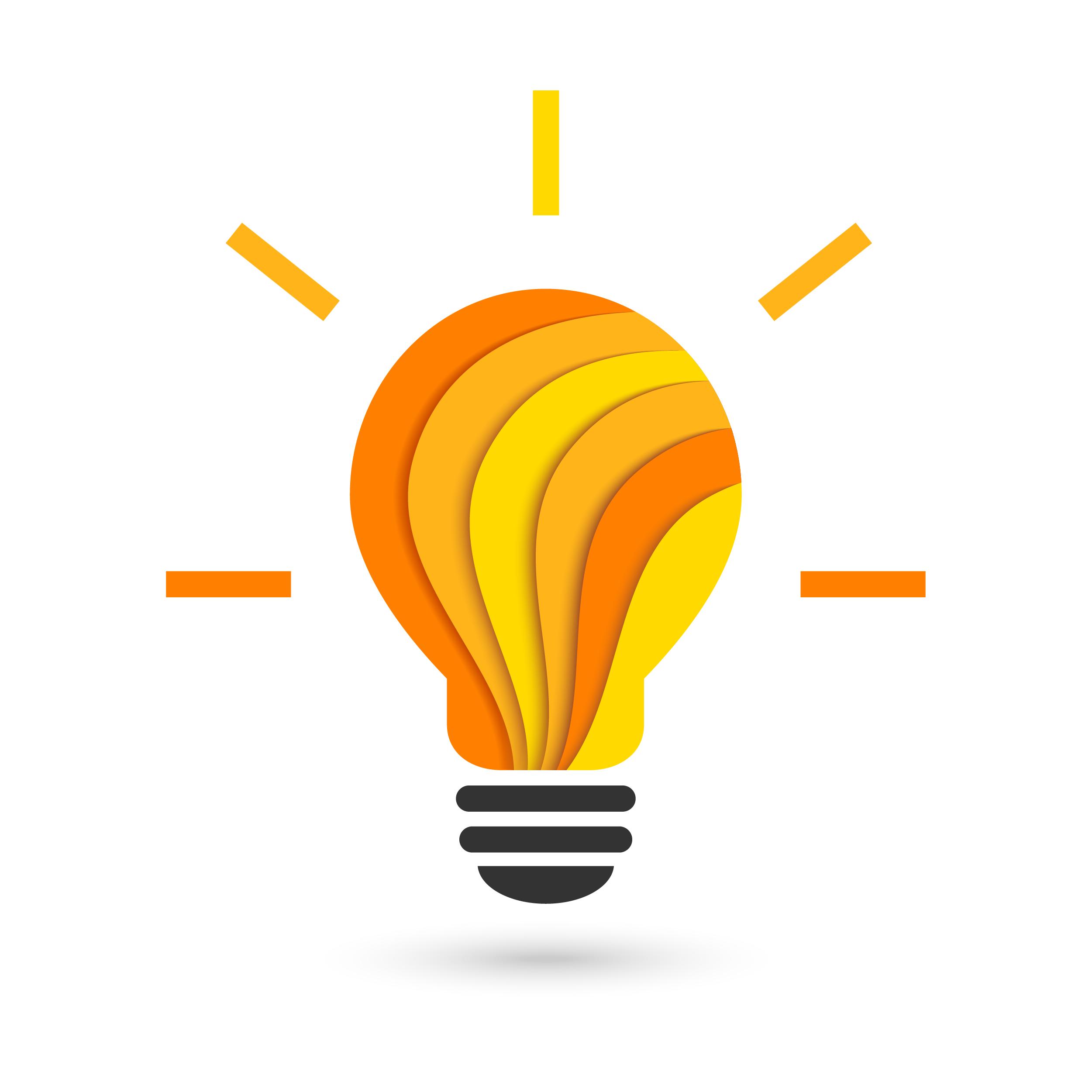 Ampoule d'électricité