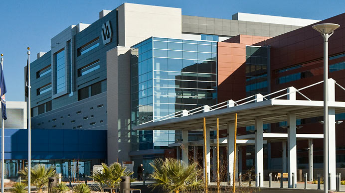 Hospital facility surveys