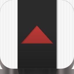 Fulcrum Icon