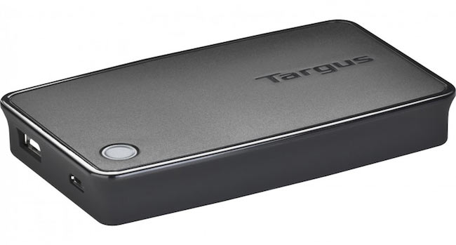 Targus Battery Backup