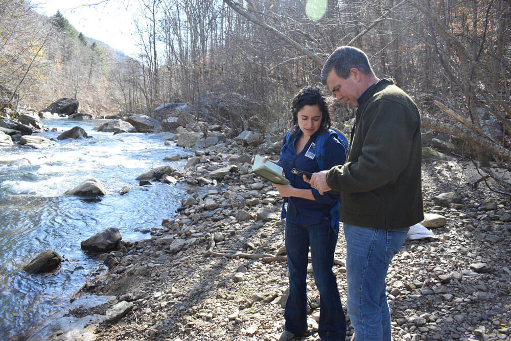 Photo courtesy of Tennessee River Gorge Trust