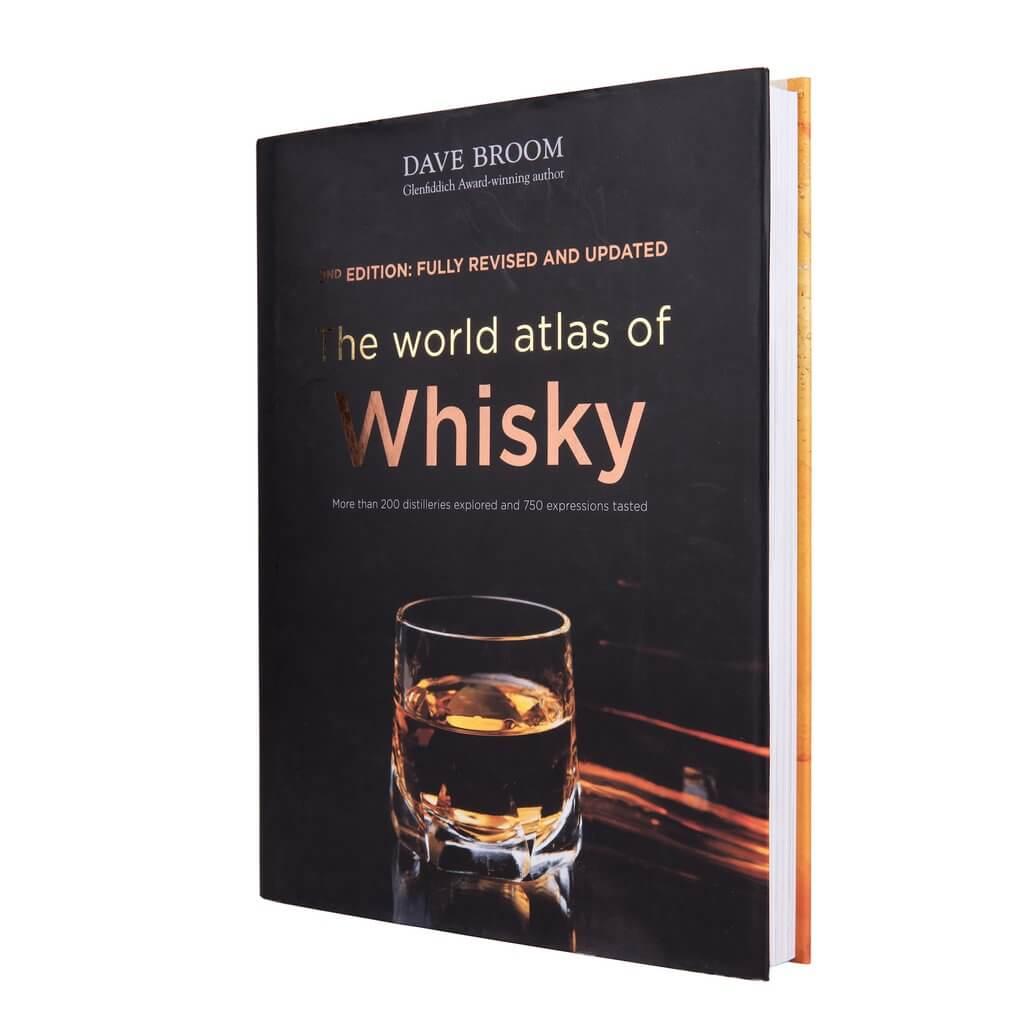 Whisky atlas