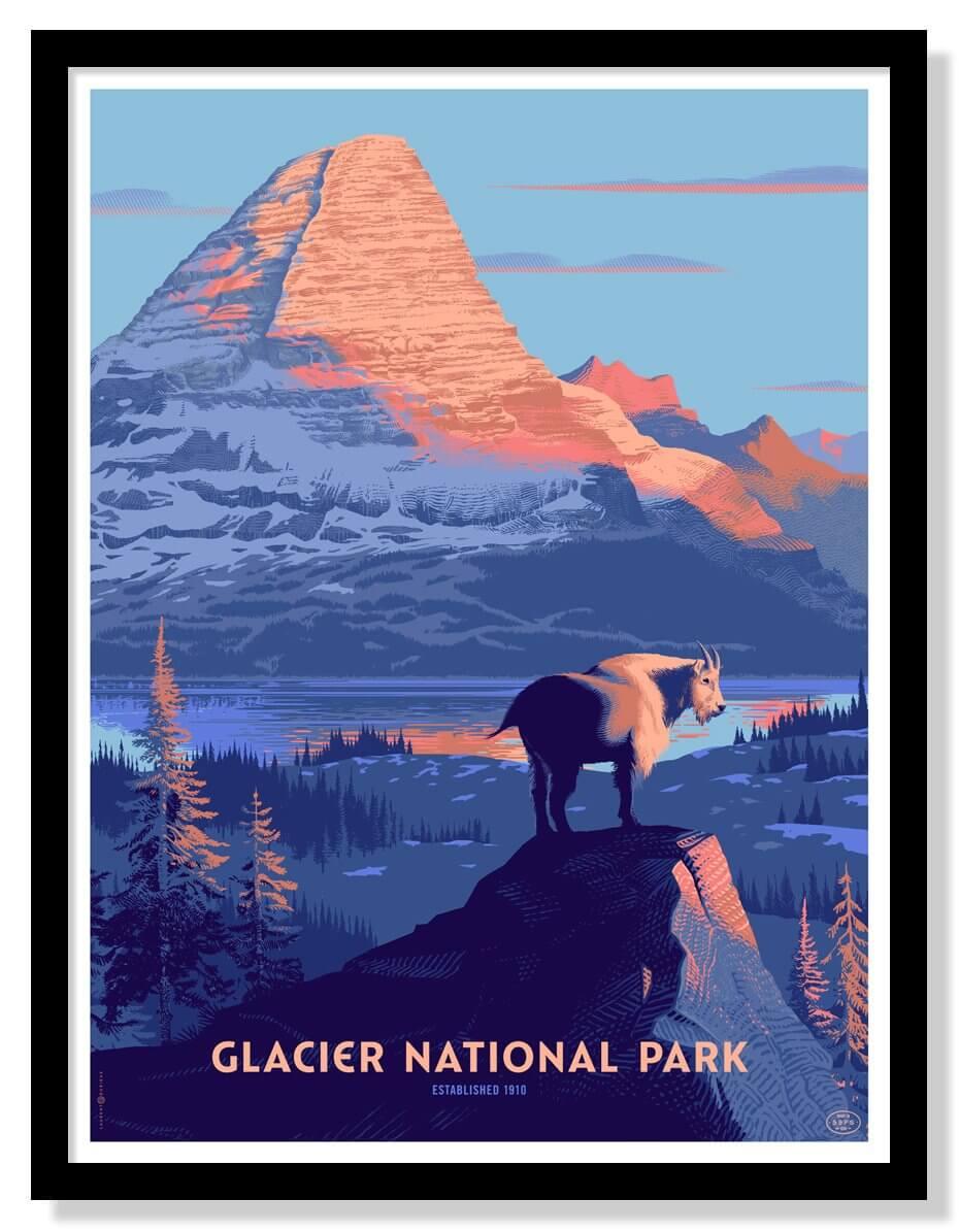 59 Parks poster