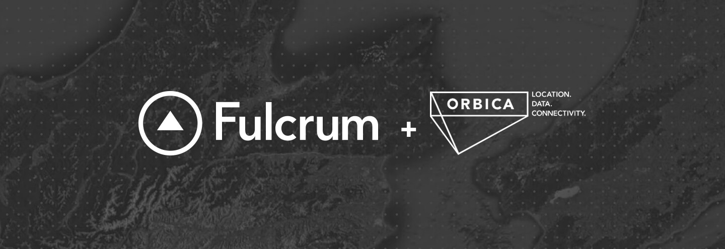 Fulcrum and Orbica are now partners