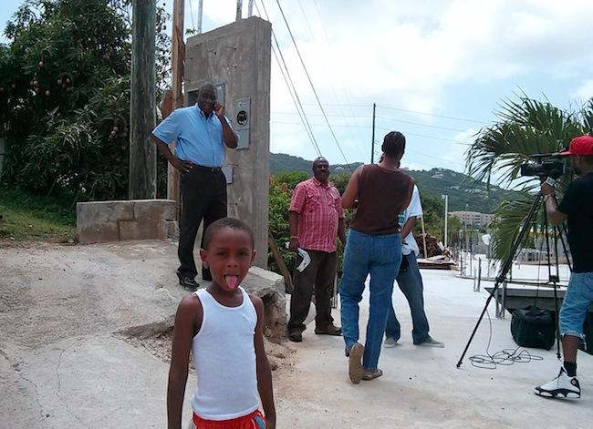 Interviews on St. Thomas