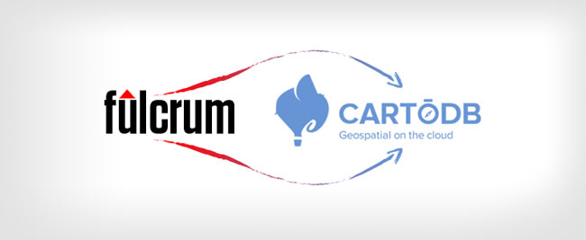 Fulcrum Push To CARTO