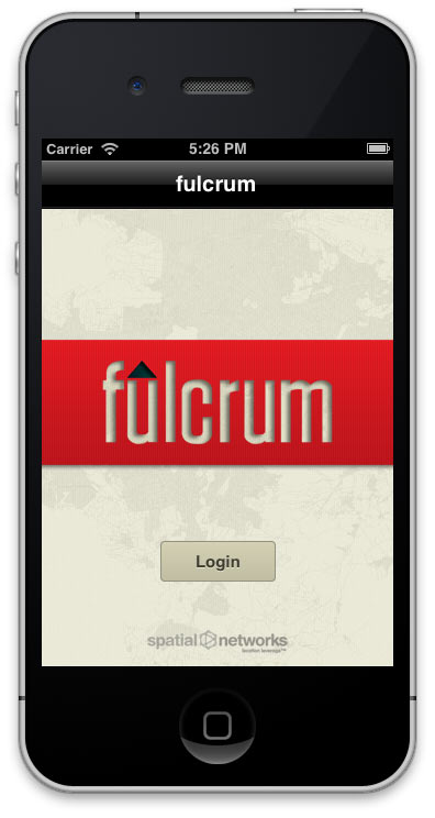 Origins of Fulcrum