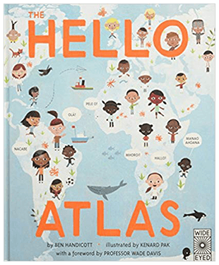 hello atlas cover