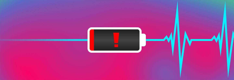 Extending battery life