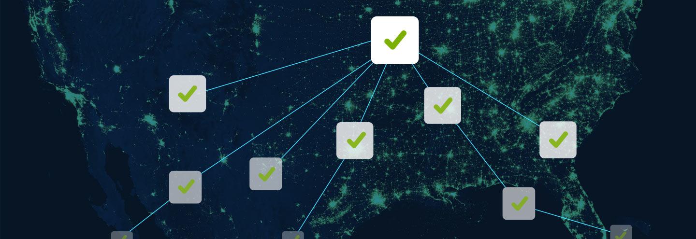 Introducing Fulcrum Data Events