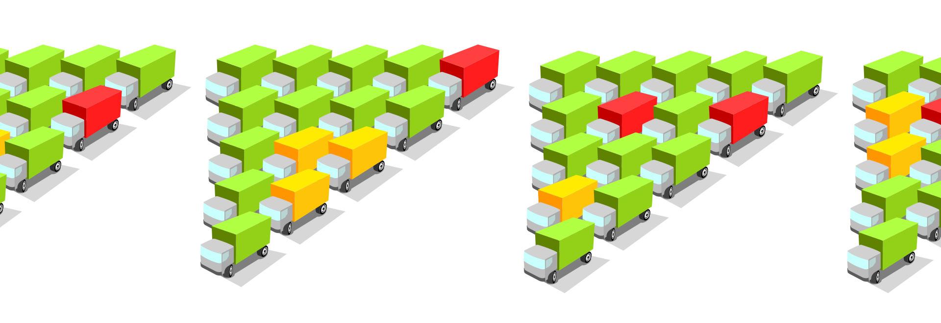 Fulcrum Fleet Maintenance App