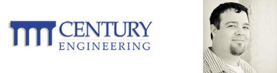 Jason Wheatley from Century Engineering
