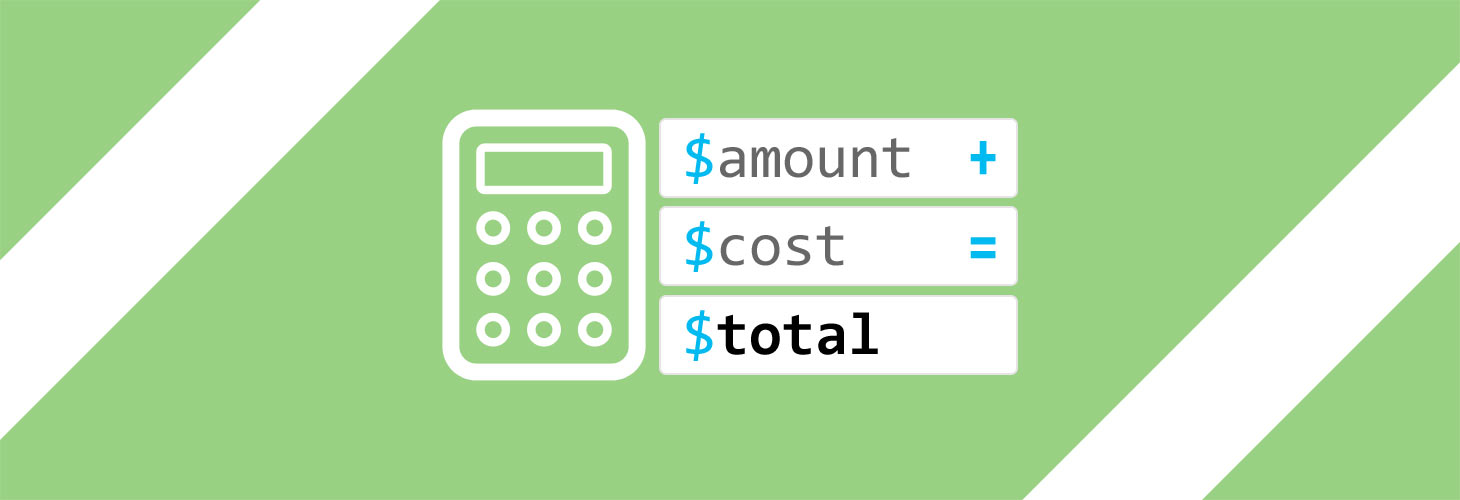 Cost calculations in Fulcrum apps
