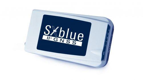 SXBlue