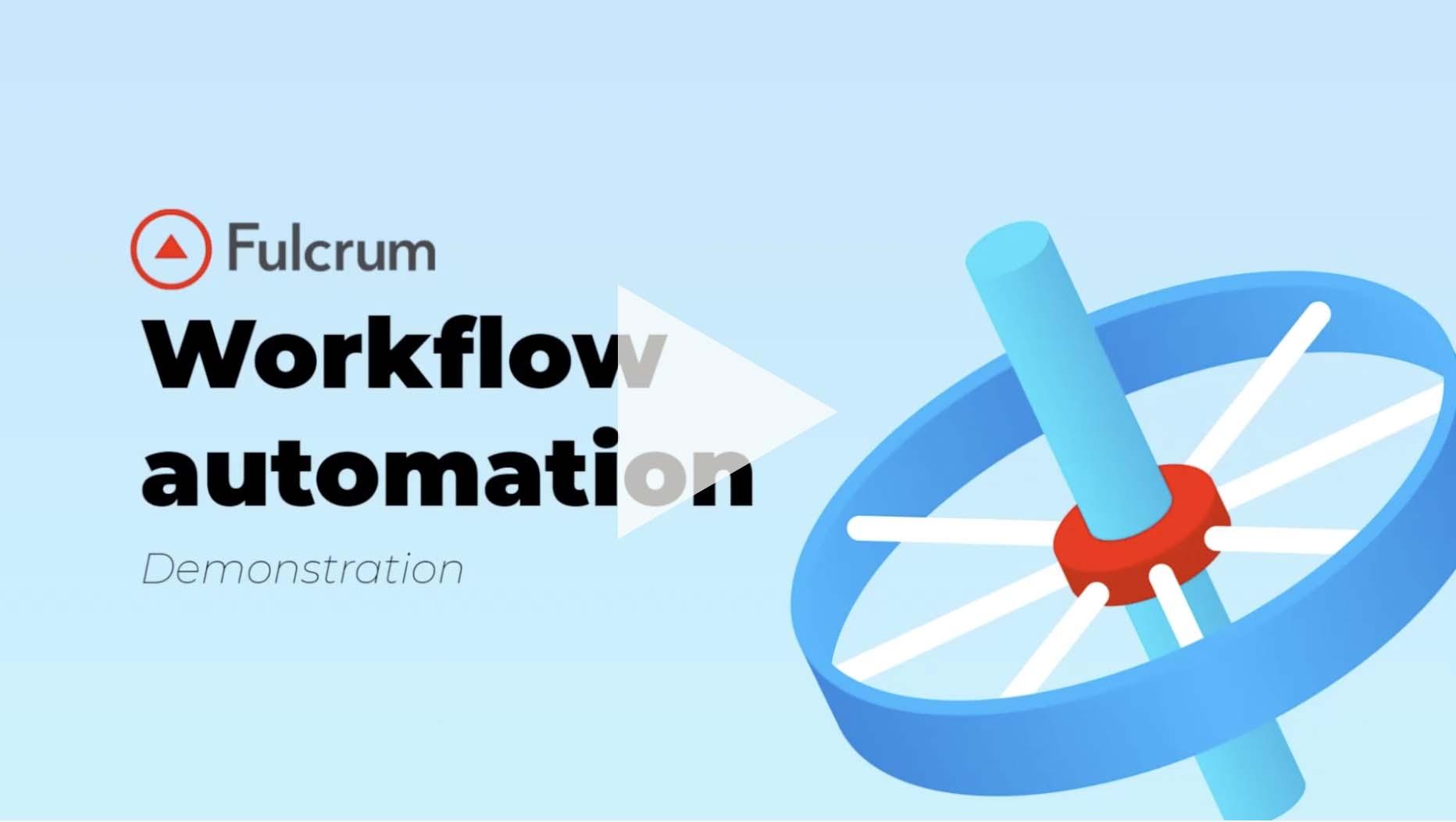 fulcrum-workflows-demo