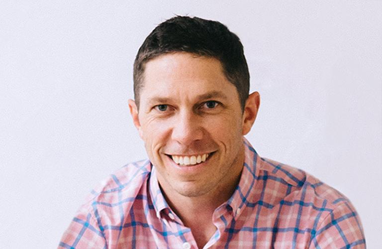 Josh Zywien CMO headshot