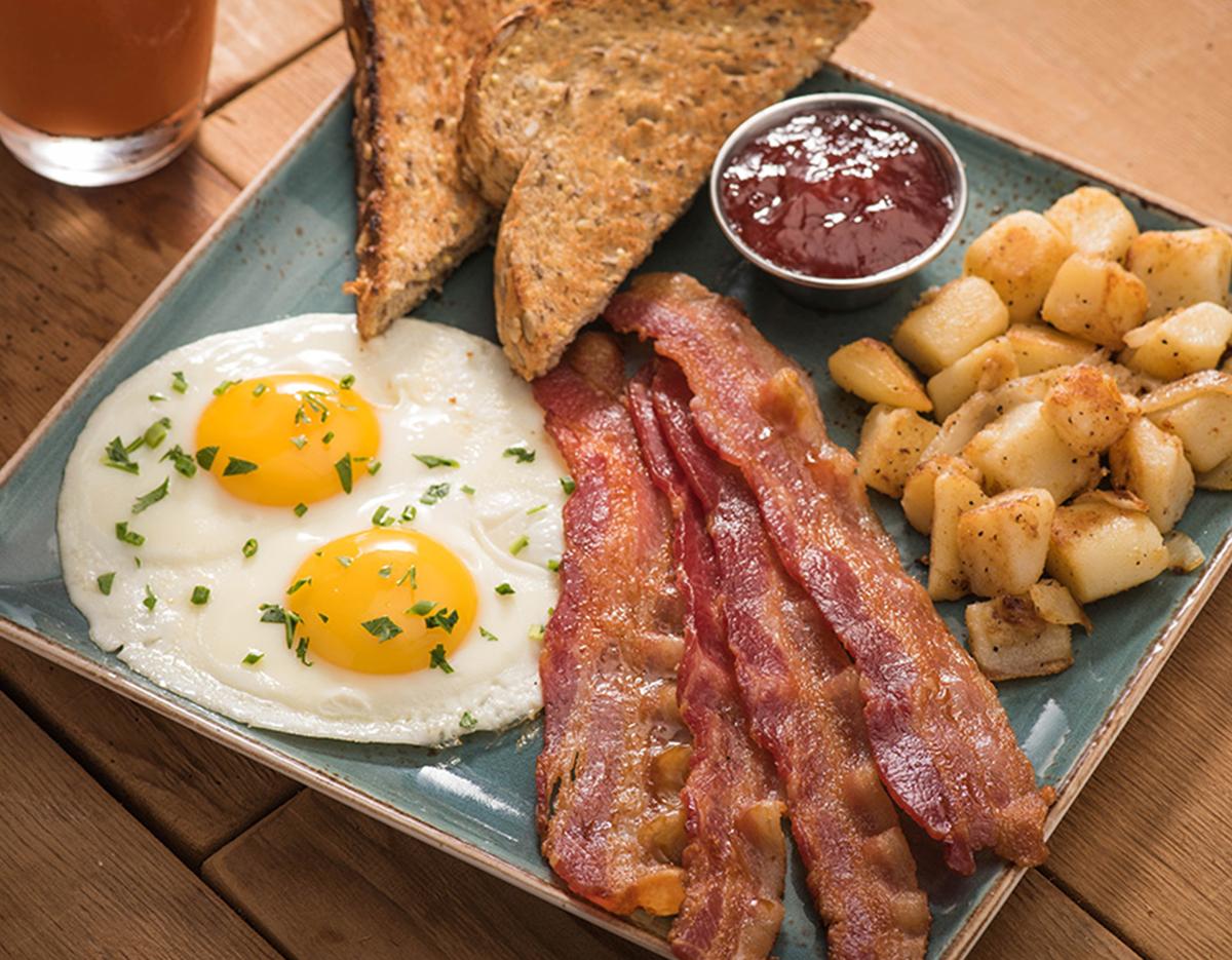 First Watch breakfast food