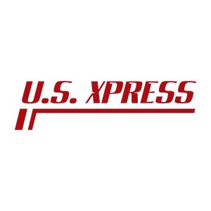 USXpress logo