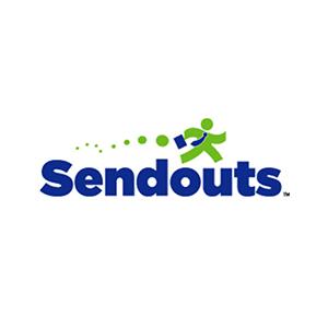 Sendouts logo