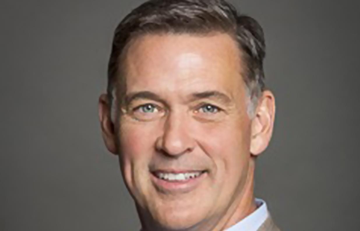 Paradox board member John Hayes