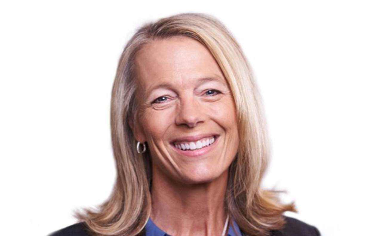 Paradox board member Diana McKenzie