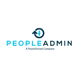 PeopleAdmin logo