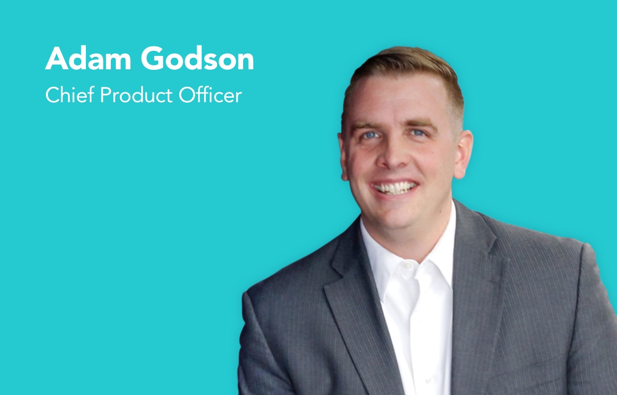 Paradox Grows Executive Team, Adding Adam Godson as Chief Product Officer