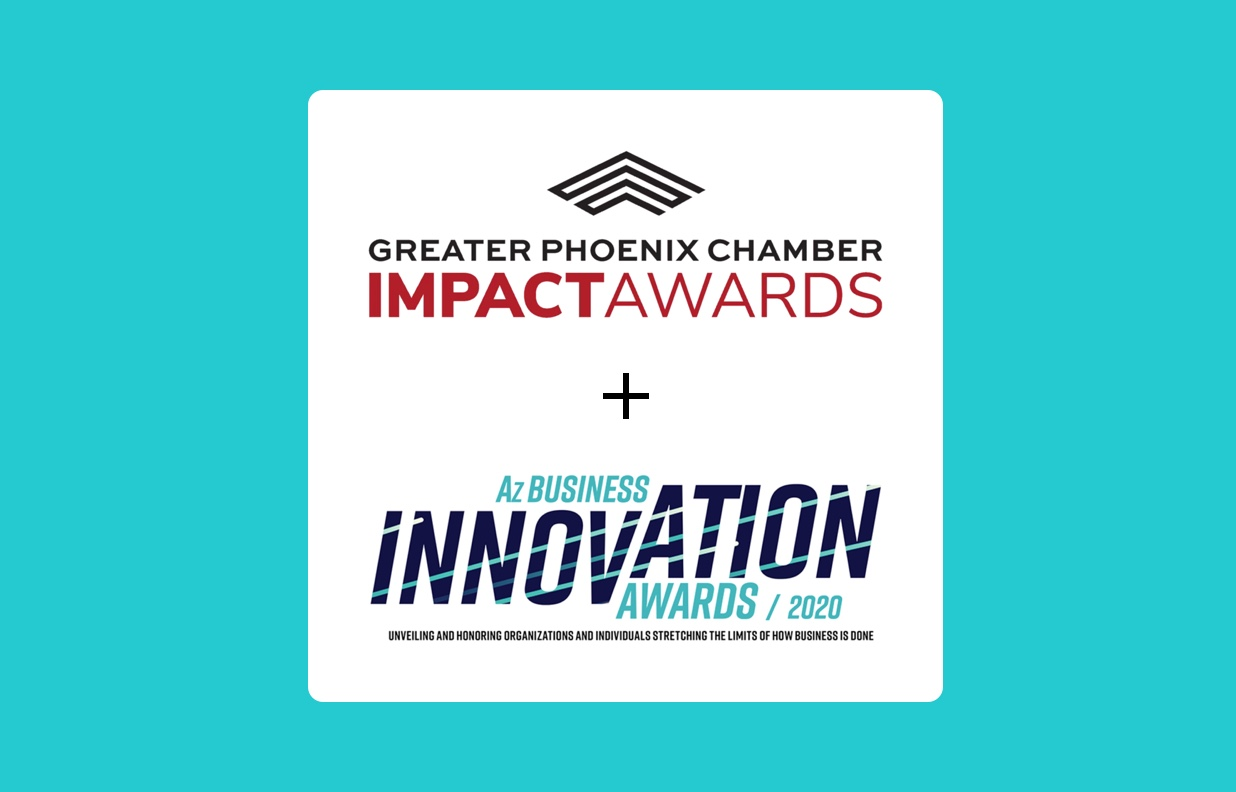 Paradox Recognized as Leading Innovator for Impact on Arizona Tech Community