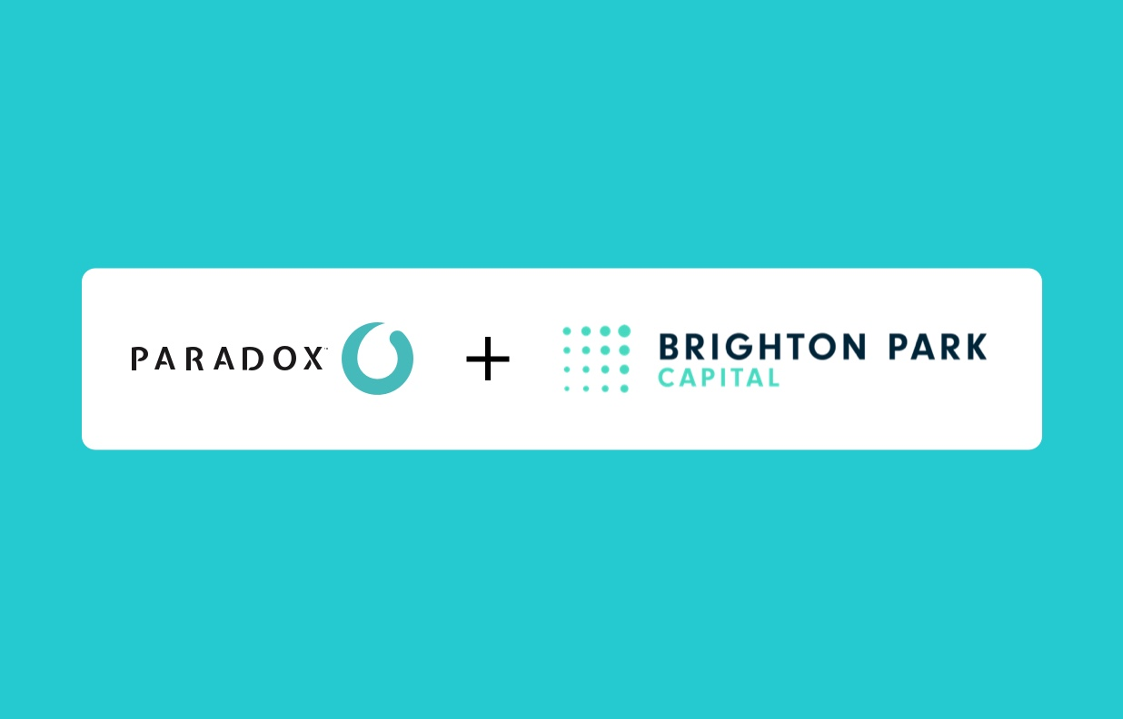 Paradox Raises $40M Series B to Help Companies Embrace the Future of Work