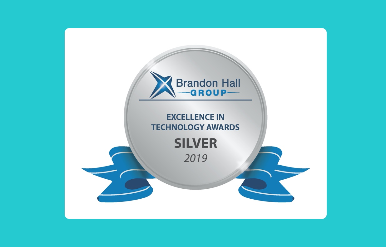 Paradox Snags Two Brandon Hall Group Excellence in Technology Awards