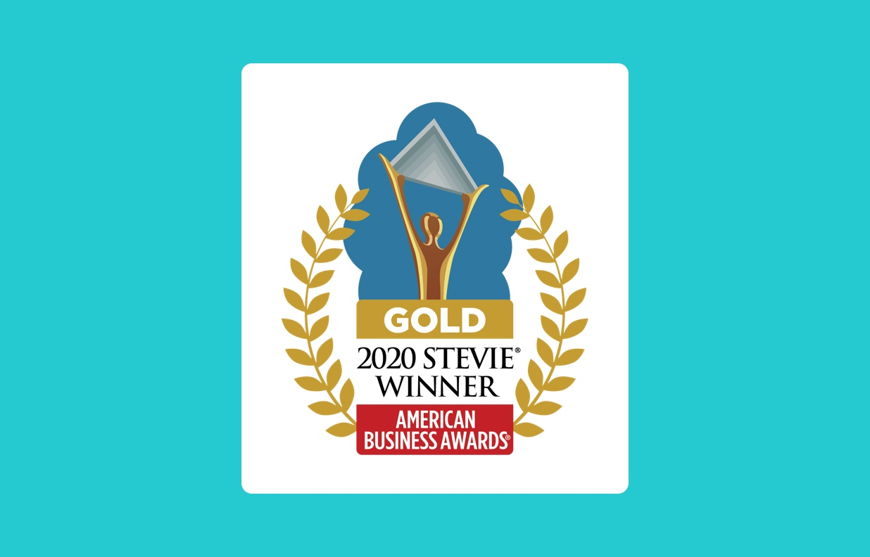 Paradox Wins Second Consecutive Gold Stevie® Award for HCM Solution