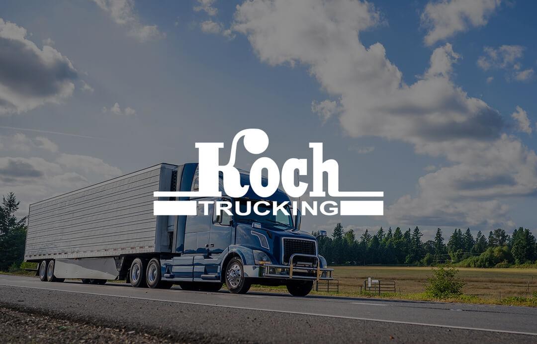 Koch Trucking