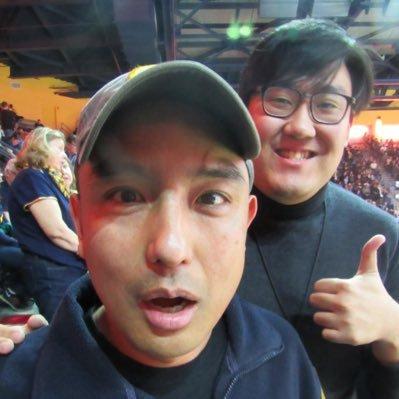 Rob Hwang