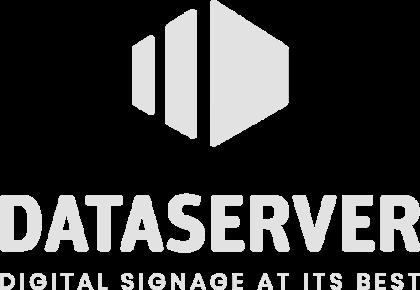 Logo Dataserver 2020 - Sanzero Designbyrå