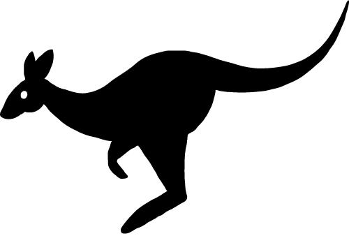 Lakes Coast Kangaroo