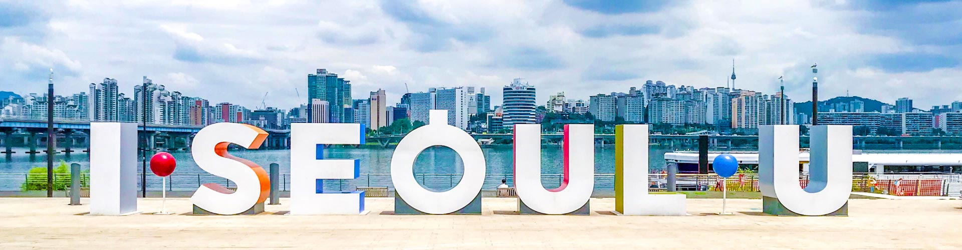 Seoul Instagrammable Tour