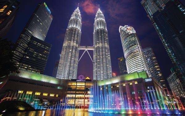 Kuala Lumpur  Best Seller Deal