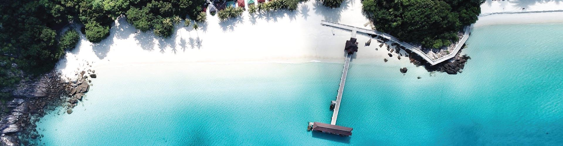 Redang Package @ Redang Mutiara Beach Resort